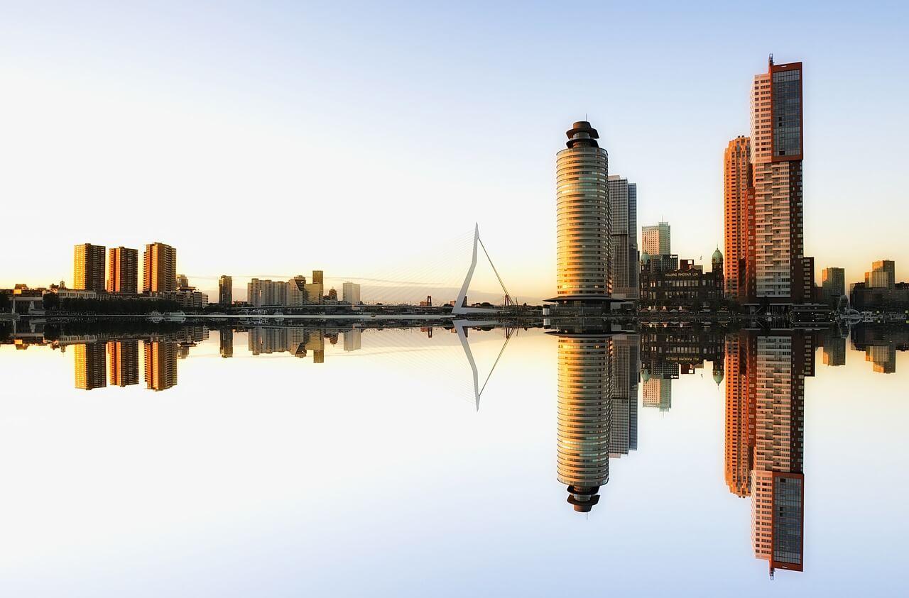 Stadsmakelaar Rotterdam