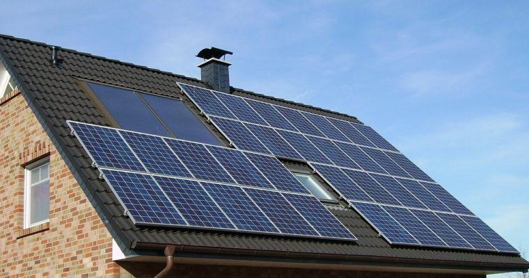 Meerderheid Nederlanders wil zelf groene stroom opwekken