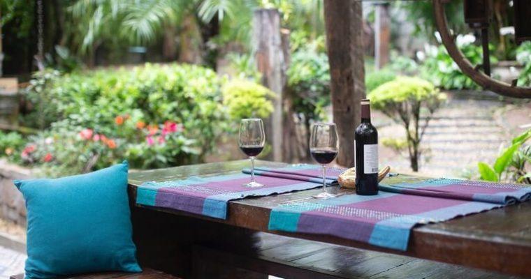 Tips om je tuin gezellig te maken