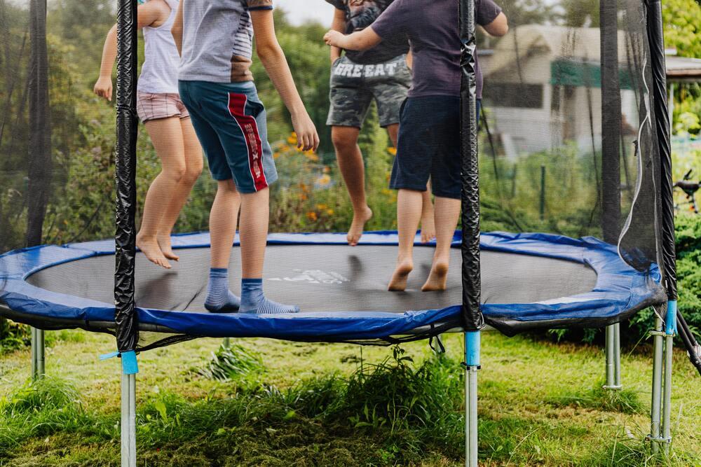 zo bepaal je welke trampoline bij jou past